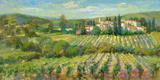 Harvest I Giclee Print by  Longo