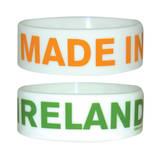 Made In Ireland-Wristband Wristband