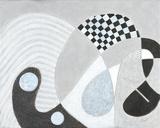 Interiors Giclee Print by Vesna Milinkovic