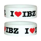 Love Ibiza-Wristband Wristband