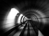 Station to Station Photographic Print by Sharon Wish