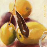 Olives I Prints by Emmanuelle Mertian de Muller