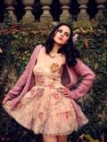 Pretty Pastels Photographic Print by Nadja Berberovic