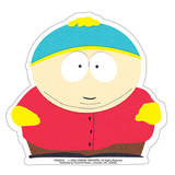South Park - Cartman-Vinyl Sticker Stickers
