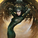 Square One Posters by Karol Bak