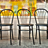 Chairs in Chinatown, New York City Photographic Print by Sabine Jacobs
