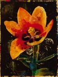 Botany Fleur II Giclee Print by  Georgie