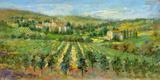 Harvest II Giclee Print by  Longo