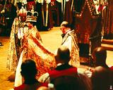 1953 Coronation I Giclee Print