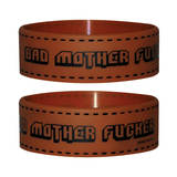 Bad Mother Fucker-Wristband Wristband