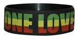One Love-Wristband Wristband