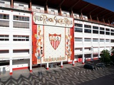 Sanchez Pizjuan Stadium, Belonging to Sevilla Fc, Sevilla, Spain Photographic Print by Felipe Rodriguez
