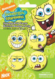 Spongebob Squarepants - Faces-Badge Pack Badge