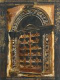 La Porta IV Giclee Print by  Augustine