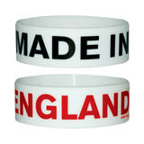 Made In England-Wristband Wristband