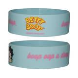 Betty Boop - Boop A Doop-Wristband Wristband