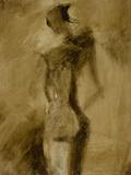Aphrodite's Dance VI Giclee Print by  Lorello