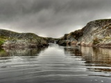 Calm Waters Photographic Print by Mark Gemmell