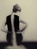 Weakness For Photographic Print by Marta Orlowska