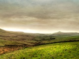 Moorland Retreat Photographic Print by Mark Gemmell