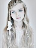 Jolene Photographic Print by Tanneke Peetoom
