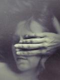 Sleeper Photographic Print by Marta Orlowska