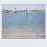 California Sailing Photographic Print by Jena Ardell