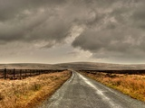 Your Journey Photographic Print by Mark Gemmell