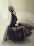Dancer Photographic Print by Marta Orlowska