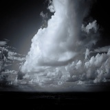 Big Clouds Photographic Print by Mark James Gaylard