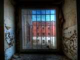 Stasi Prison Photographic Print by Nathan Wright