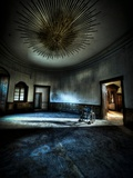 The Oval Star Room! Photographic Print by Nathan Wright