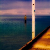 A Jetty Photographic Print by Mark James Gaylard