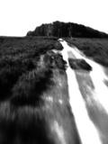 The Chalk Road Photographic Print by Rob Lambert