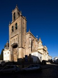 Santiago Church, Town of Utrera, Province of Seville, Spain Photographic Print by Felipe Rodriguez