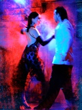 Tango Flare Photographic Print by Steven Boone