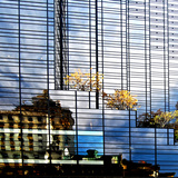 Trump Tower Reflections, Manhattan, New York City Photographic Print by Sabine Jacobs