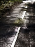 Road to Nowhere Photographic Print by Rob Lambert