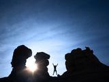 Jump for Joy Photographie par Kevin Lange