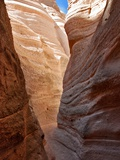 Slot Canyon Photographic Print by Steven Boone