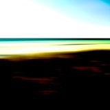 Abstract View of the Australian Coast Photographic Print by Mark James Gaylard
