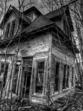 Haunted 2 Photographic Print by Traer Scott