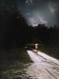 Stormy Skies II Photographic Print by Malgorzata Maj