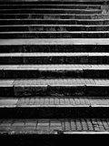 Seventeen Steps Photographic Print by Bruno Abarco