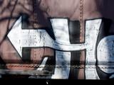 Graffiti Photographic Print by Rip Smith