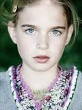 Karolin Photographic Print by Tanneke Peetoom