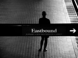 Eastbound Photographic Print by Sharon Wish