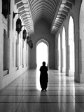 Towards Islam Photographic Print by Tanneke Peetoom