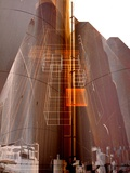 Abstract Architecture Photographic Print by Paul Cooklin