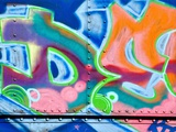 Graffiti No. 4 Photographic Print by Rip Smith